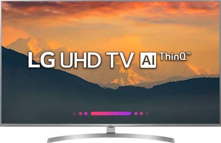 LG 65 inch 4K SMART TV 65UK7500PTA